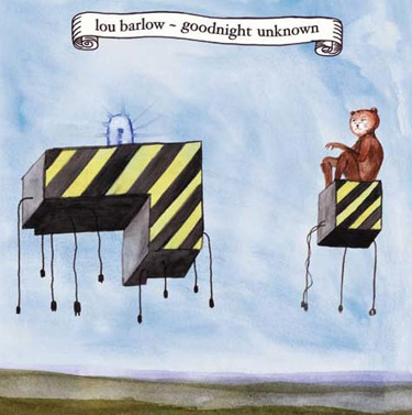 Lou Barlow releasing 'Goodnight Unknown,' opening for himself on Dinosaur Jr tour