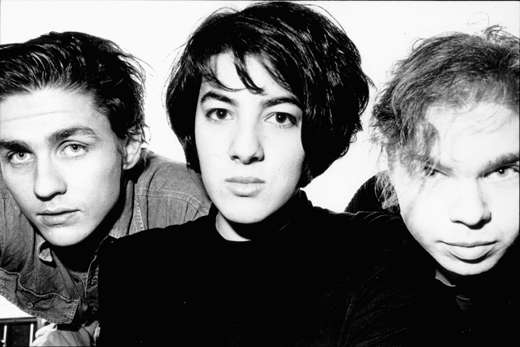 Galaxie 500 reissues 3 albums on remastered vinyl, and as DRM-free digital downloads