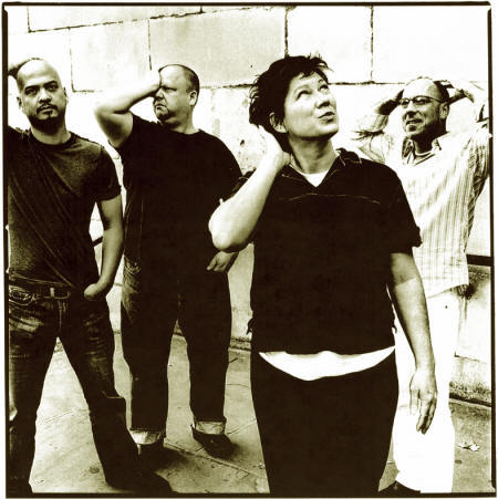 Pixies tour dates: 'Doolittle' anniversary trek coming to U.S. in November
