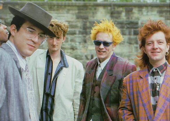John Lydon reuniting Public Image Ltd. for 30th anniversary of 'Metal Box'