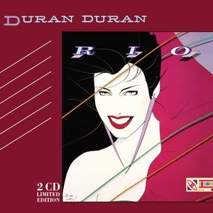 New releases: Reissues from Duran Duran, Gary Numan, Fun Boy Three and more