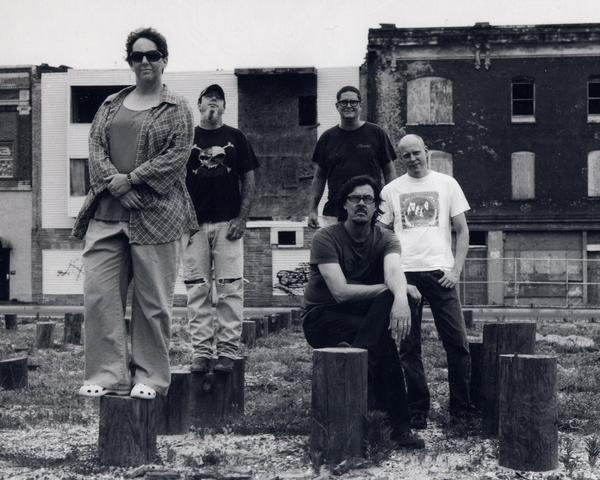 Butthole Surfers' reunited '80s lineup heads out on North American tour this fall