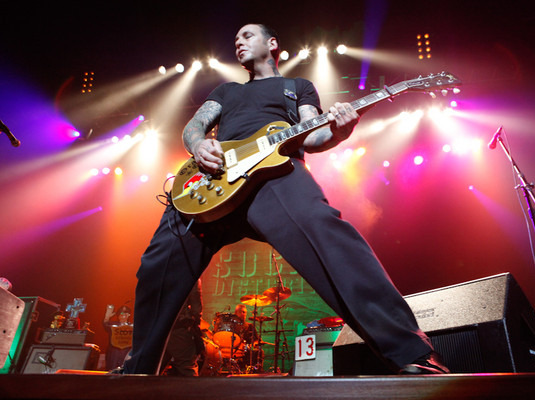 Mike Ness takes Social Distortion out for fall tour, plans to start recording new album