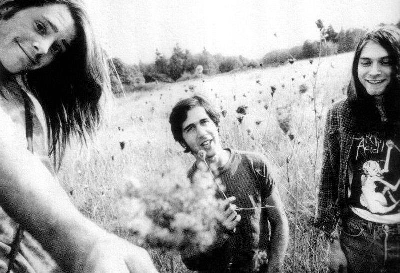 Download: Nirvana's 'Scoff,' live bonus track from 'Bleach' 20th anniversary reissue