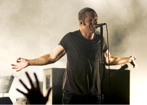 'This is it': Trent Reznor retires Nine Inch Nails from the concert stage in Los Angeles