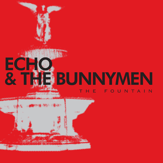 New releases: Echo & The Bunnymen, Bad Lieutenant CDs; Talking Heads on Blu-ray
