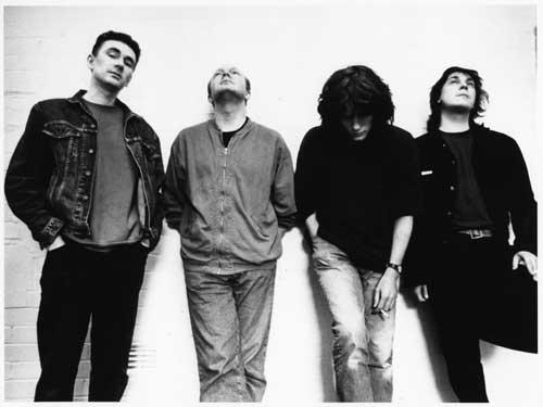 Reunited Comsat Angels playing three UK shows next week, could be band's last