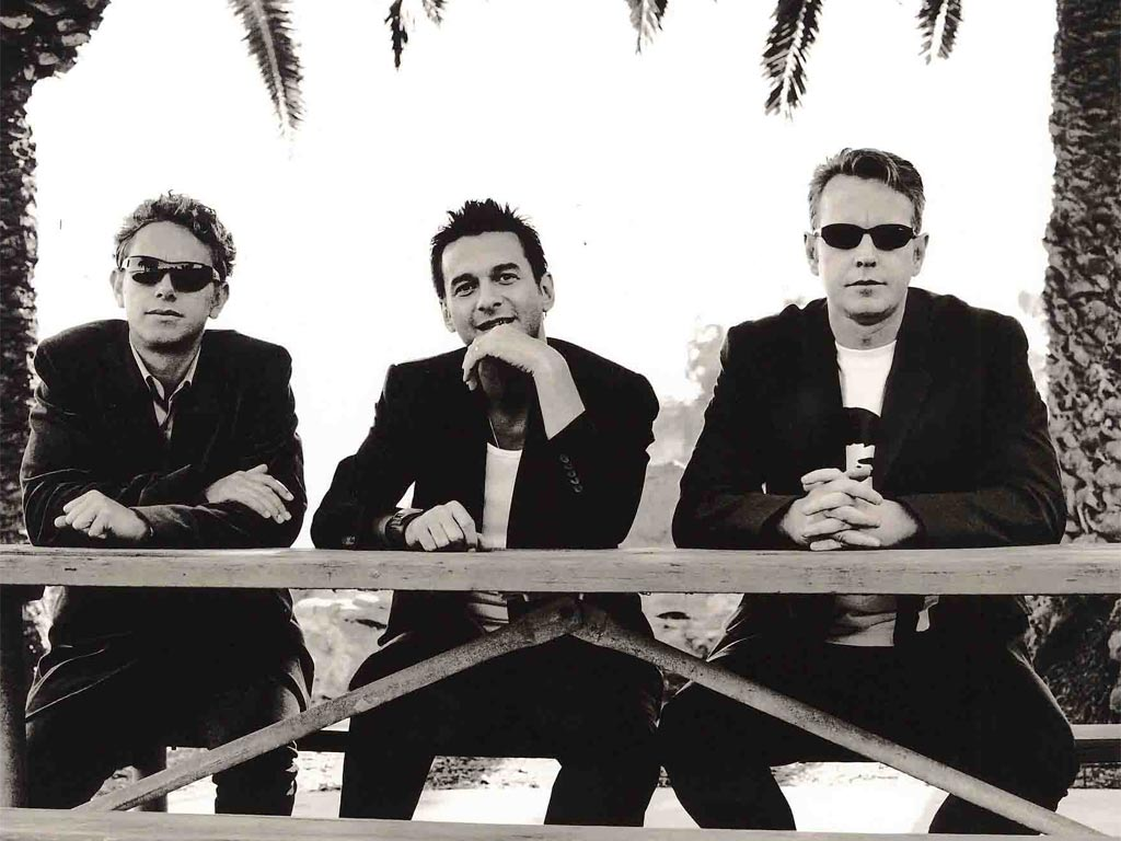 Depeche Mode's 'Peace': Fans petition band for release of single on 12-inch vinyl