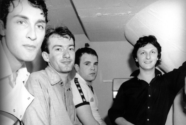 BBC releasing Peel Sessions, live sets from Gang of Four, PiL, Duran Duran, The Specials