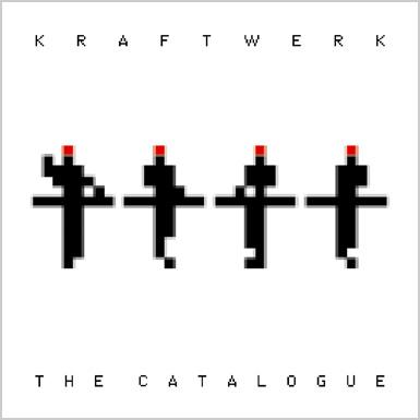 New releases: Kraftwerk's 'Catalogue' box set, reissues from Julian Cope, Avengers