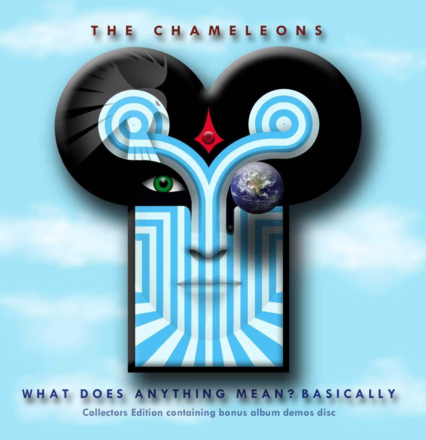 The Chameleons reissuing 1985's 'What Does Anything Mean? Basically' with 10 bonus demos