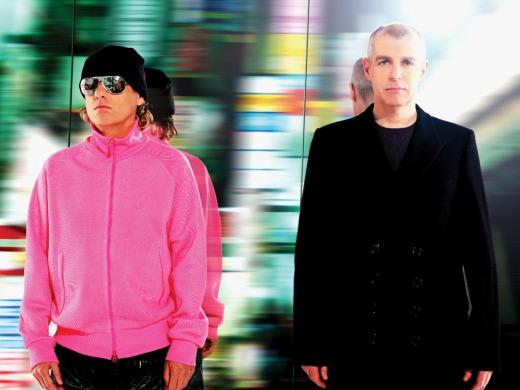 Pet Shop Boys cover Coldplay's 'Viva la Vida,' Madness' 'My Girl' on new 'Christmas' EP
