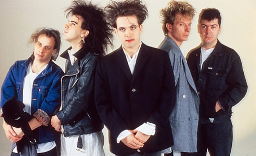 The Cure's 'Disintegration' expanded 3CD reissue to be released Feb. 16