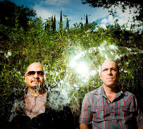 The Everybody: Pixies' Joey Santiago, David Lovering let fans remix debut album 'Avatar'