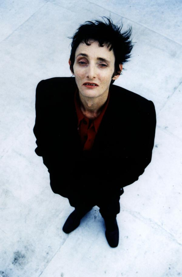 Rowland S. Howard, guitarist for Nick Cave's The Birthday Party, 1959-2009