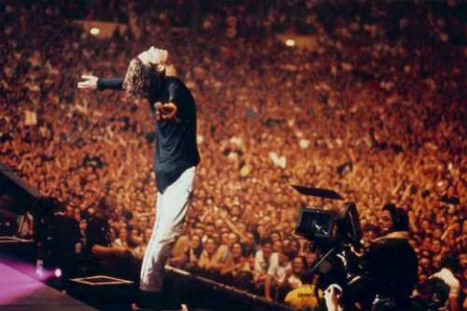 Milestones: Remembering INXS's Michael Hutchence on his 50th birthday