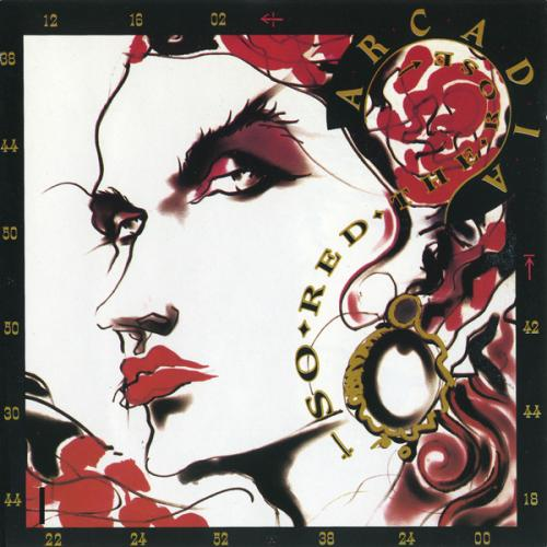 Reissue of Duran Duran spinoff Arcadia's 'So Red the Rose' delayed until April
