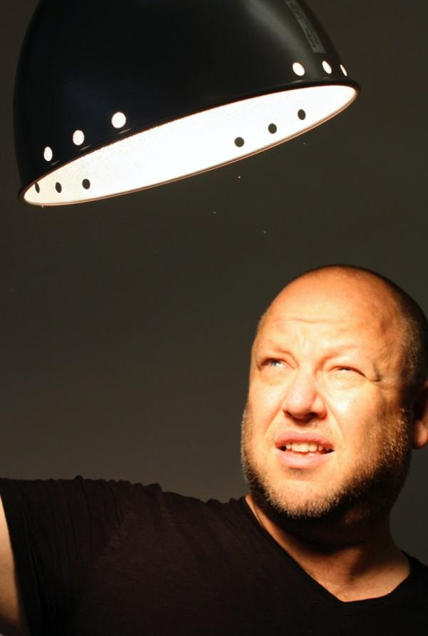 Pixies' Black Francis prepping 'NonStopErotik' solo album, 2nd Grand Duchy record