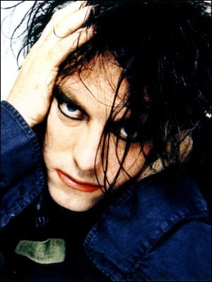 The Cure's Robert Smith: '4.13 Dream' follow-up 'slowly taking shape'