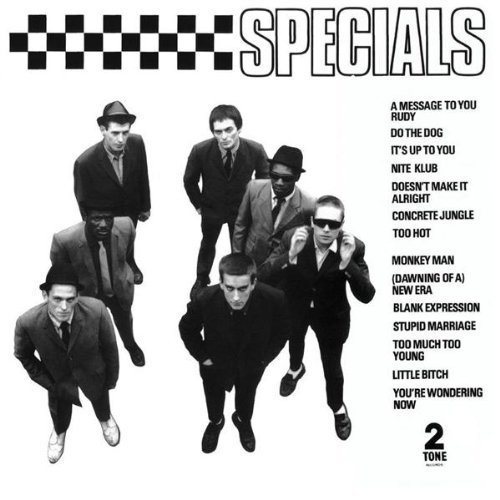 The Specials to play 'Jimmy Fallon,' New York City in April; full U.S. tour later in 2010