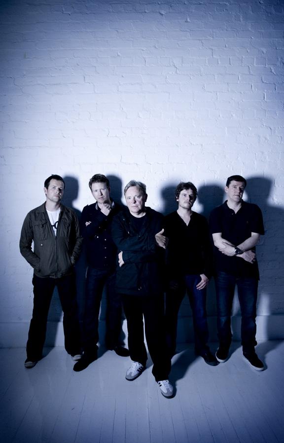 Bad Lieutenant, Bernard Sumner's New Order spinoff, announces five U.K dates in March