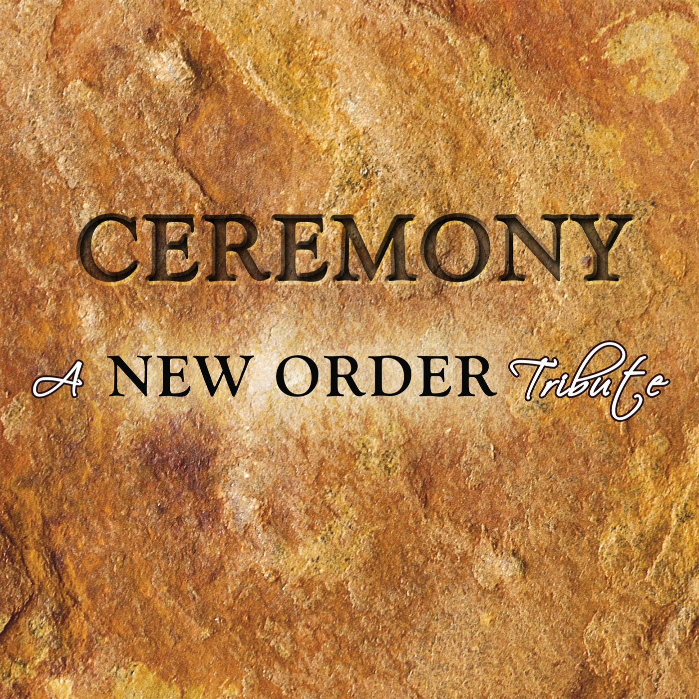 Contest: Win a copy of 'Ceremony: A New Order Tribute' 2CD benefit compilation