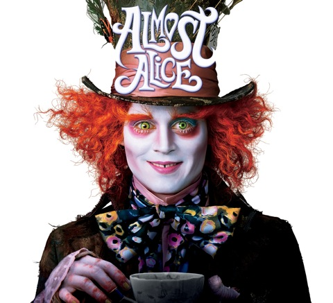 Hear The Cure's Robert Smith sing 'Very Good Advice' from 'Alice in Wonderland'