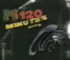 Vintage Video: Watch The Cure's Robert Smith guest host MTV's '120 Minutes' in 1990