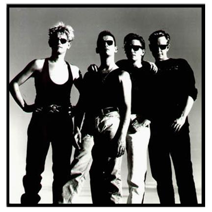 Video: Depeche Mode's Martin Gore, Alan Wilder discuss Royal Albert Hall reunion