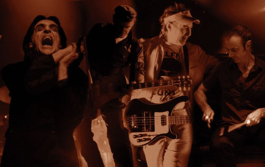 Killing Joke's original lineup to release 'Feast of Fools' in April, tour U.S. and Europe