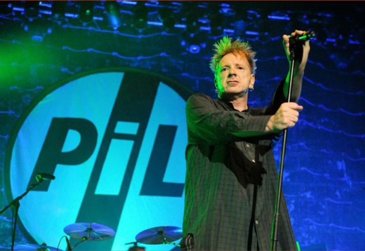 Public Image Ltd. sets 16-date North American club tour to follow Coachella appearance