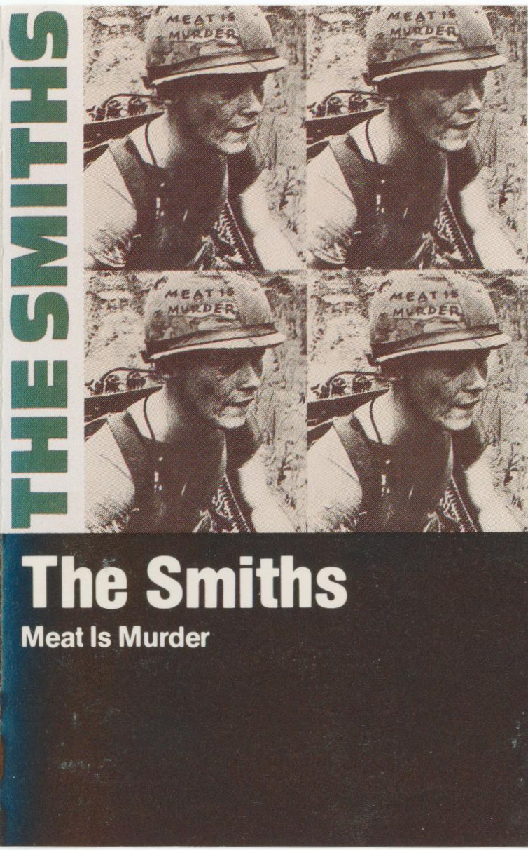 Milestones: The Smiths' 'Meat is Murder' released 25 years ago today