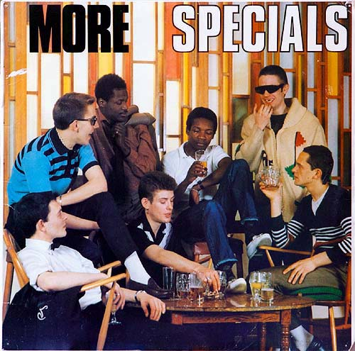 The Specials add Los Angeles, Toronto dates to short April tour of North America