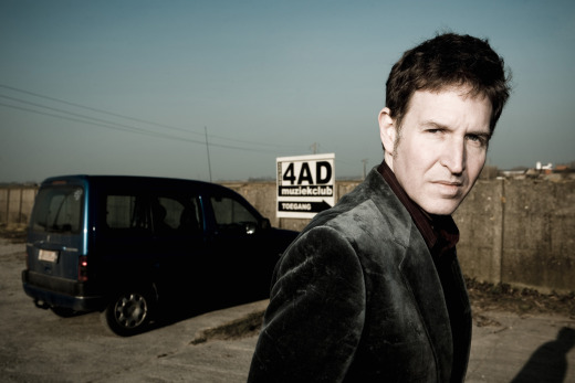 Dream Syndicate reissuing 'Medicine Show,' Steve Wynn playing albums live in Atlanta