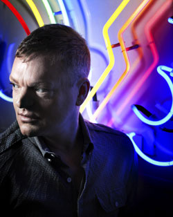 Erasure's Andy Bell to release 'Non-Stop' solo album featuring Perry Farrell duet