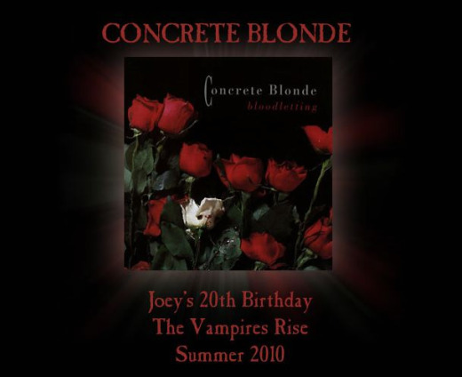 Concrete Blonde reuniting for 'Bloodletting' 20th anniversary tour this summer