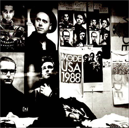 Milestones: Depeche Mode's '101' live double album released 21 years ago this week