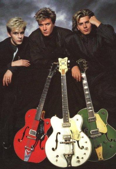 Duran Duran, Arcadia reissues delayed