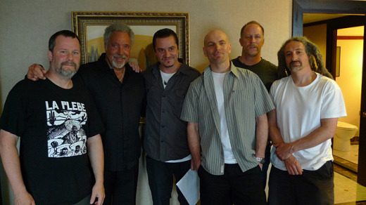 Faith No More to play New York in July; band's first East Coast date in more than a decade