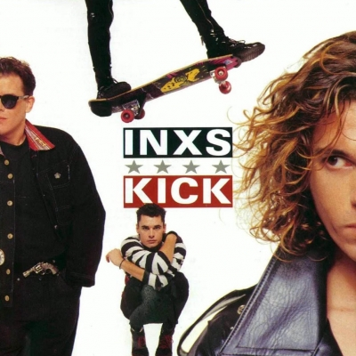 Video: Beck's Record Club covers INXS' 'Guns in the Sky' as part of 'Kick' project
