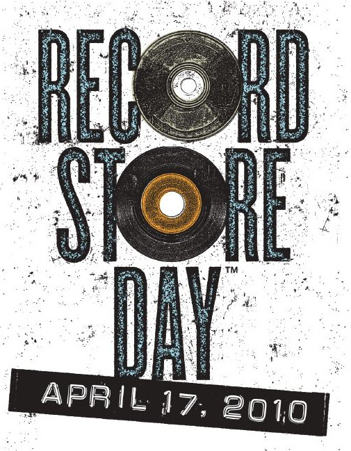 Record Store Day vinyl from R.E.M., Sonic Youth, Ramones, Factory Records
