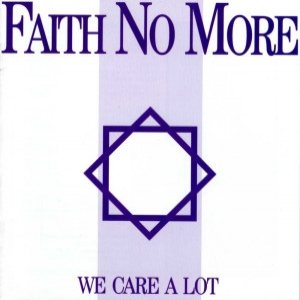 'We Care a Lot': Chuck Mosley reunites with Faith No More on stage in San Francisco