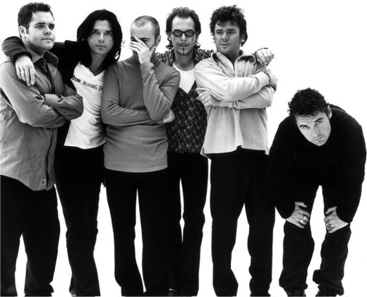 INXS releases 'Platinum: Greatest Hits,' new 42-track digital best-of, double live album
