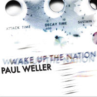 New releases: Paul Weller's new CD, plus Arcadia, Jesus and Mary Chain reissues