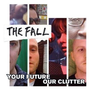 New releases: The Fall's new album, 'This is Big Audio Dynamite' reissue, KMFDM remixes