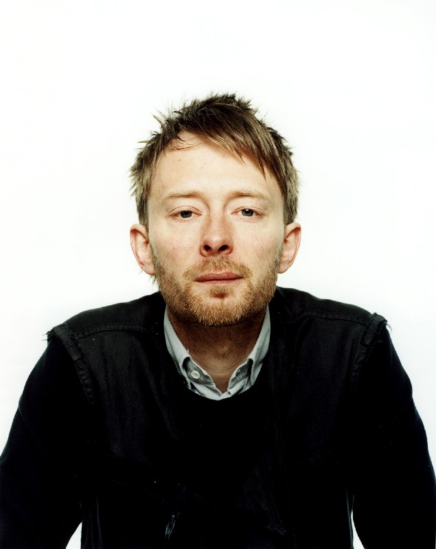 Video: Thom Yorke's Atoms for Peace covers Joy Division's 'Love Will Tear Us Apart'