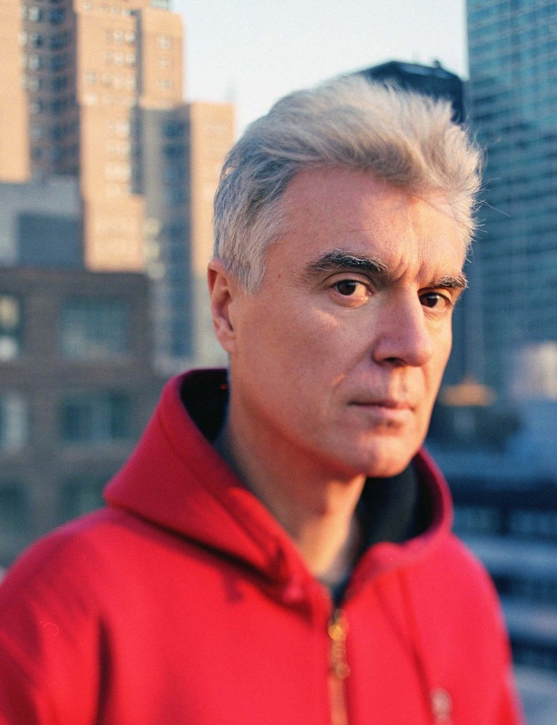 Milestones: David Byrne is 58 today; watch quirky 'Music for the Knee Plays' live