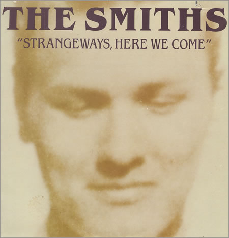 Audio: Demo of The Smiths' 'Paint a Vulgar Picture' off 'Strangeways, Here We Come'