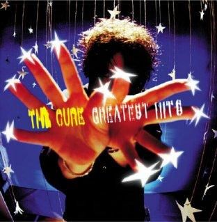 Download The Cure's 'Greatest Hits' demos, remixes, live tracks posted in 2001