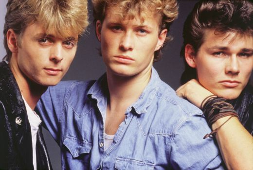 a-ha's 'Hunting High and Low,' 'Scoundrel Days' reissued with 28 unreleased tracks